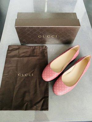 Gucci Ballerina Rose
