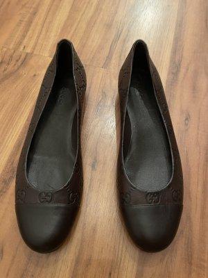 Gucci  zwart bruin