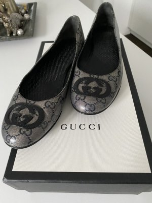 Gucci Ballerinas Gr 39