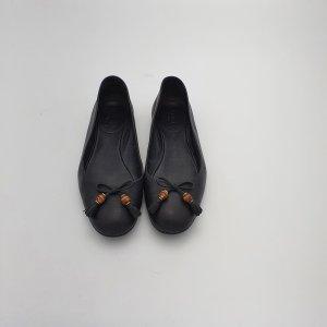 Gucci Bamboo Ballerinas Größe 37.5