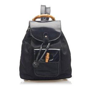 Gucci Backpack black
