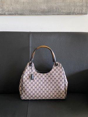 Gucci Bamboo Handtasche fast neu