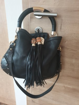 Gucci Bamboo Indy Tasche