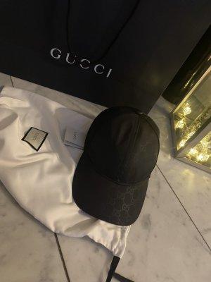 Gucci Baseballówka czarny