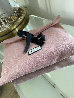 Gucci Pochette rose-gold-coloured