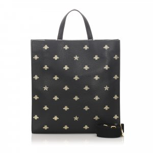Gucci Bee Star Tote Bag