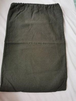 Gucci Canvas Bag brown
