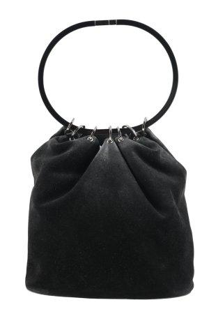 Gucci Beuteltasche schwarz Casual-Look