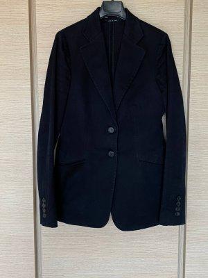 Gucci Gebreide blazer zwart