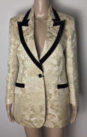 Gucci, Blazer, Creme, It. 42 (38), Cotton/Leinen/Seide, neu, € 2.300,-