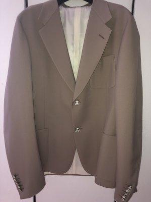 Gucci Garnitur biznesowy jasnobrązowy-beżowy
