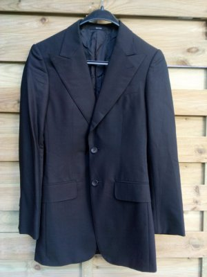 Gucci Blazer long noir