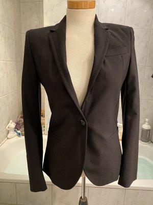 Gucci Klassischer Blazer noir