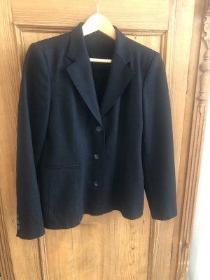 Gucci Blazer in lana nero