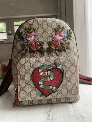 Gucci Sac porté épaule multicolore