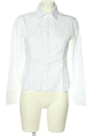 Gucci Veste chemisier blanc style décontracté