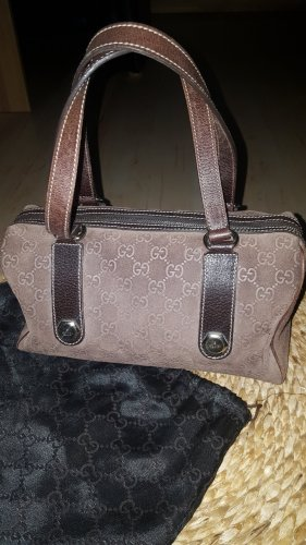 Gucci Sac Baril multicolore