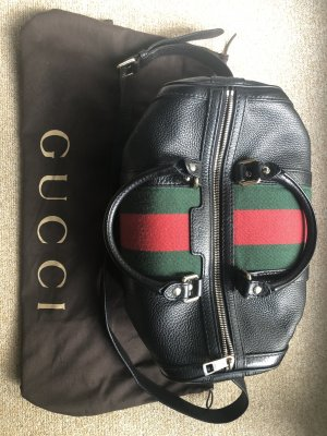 Gucci Boston Bag Neuwertig