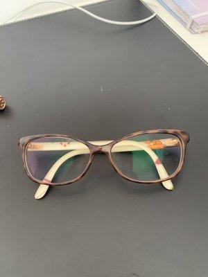 Gucci Glasses multicolored