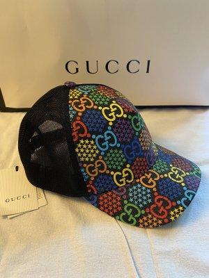 Gucci Berretto da baseball multicolore