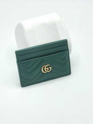 Gucci Custodie portacarte multicolore