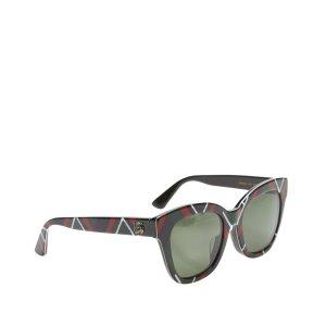 Gucci Sunglasses dark green