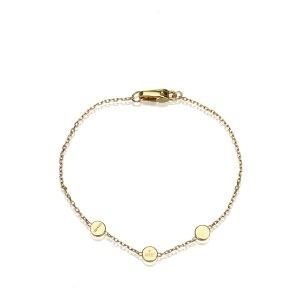 Gucci Pulsera color oro oro verdadero