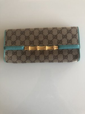 Gucci Clutch boho