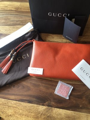 Gucci Clutch Neu