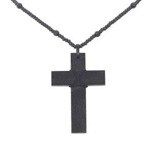 Gucci Cross Pendant Necklace