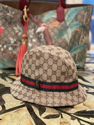Gucci Zachte hoed veelkleurig