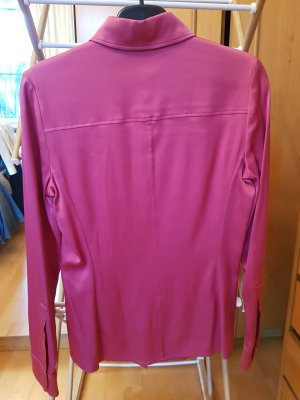 Gucci Blouse-chemisier rose