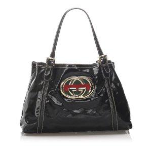 Gucci Dialux Britt Tote Bag