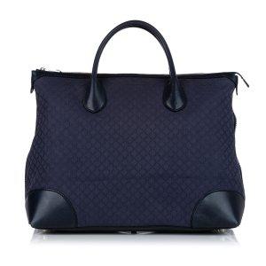 Gucci Reistas blauw