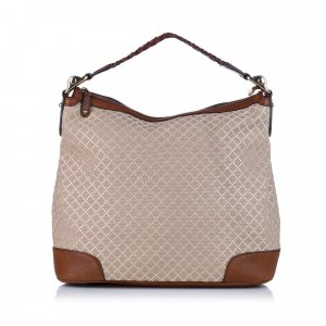 Gucci Hobo beżowy