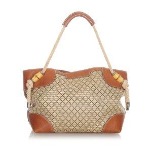 Gucci Diamante Maui Tote Bag