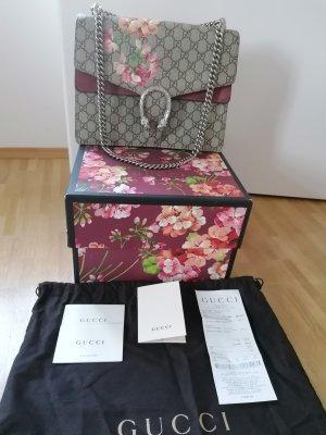 Gucci Dionysus Bloom Medium mit Originalrechnung