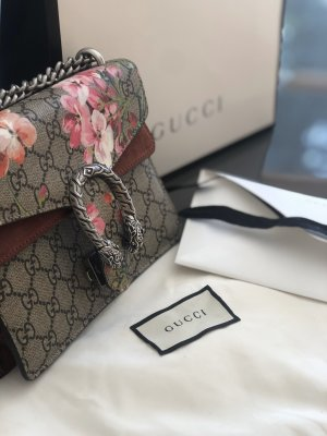 Gucci Dionysus Bloom Print