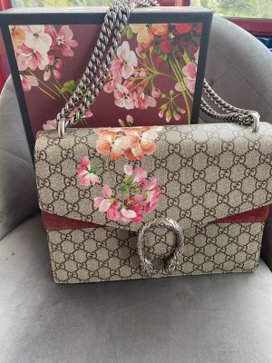 Gucci Dionysus Blooms Medium