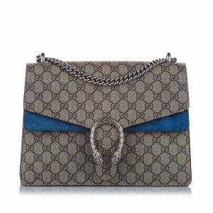 Gucci Dionysus GG Supreme Crossbody Bag