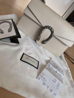 Gucci Borsetta bianco
