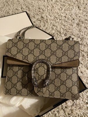 Gucci Dionysus Mini Tasche GG Supreme