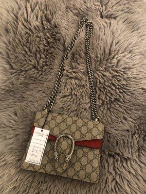 Gucci Dionysus Mini Tasche GG Supreme Bag Tasche