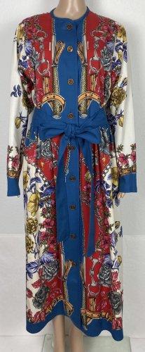 Gucci, Dress Wool Twill Bouduir, 40 (It. 44), Multi, neu€ 2.800,-
