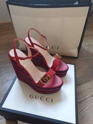 Gucci Espadrile