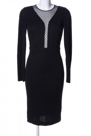 Gucci Etuikleid schwarz Elegant