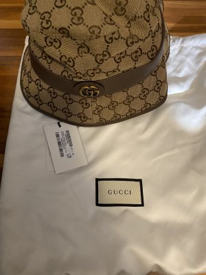Gucci Bucket Hat multicolored