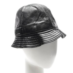 Gucci Bucket Hat black