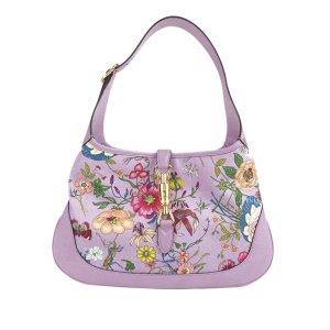 Gucci Shoulder Bag purple