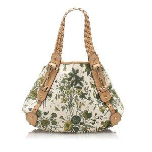 Gucci Flora Pelham Tote Bag